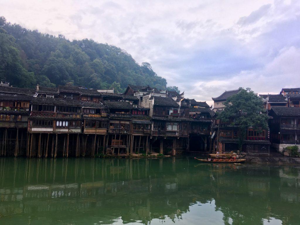 Fenghuang, splendida tappa del nostro itinerarioin Cina in 12 giorni