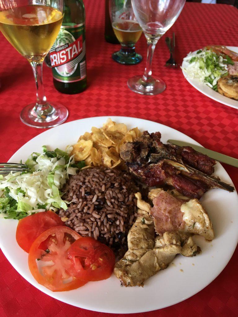 Cibo a Remedios, itinerario di 12 giorni a Cuba