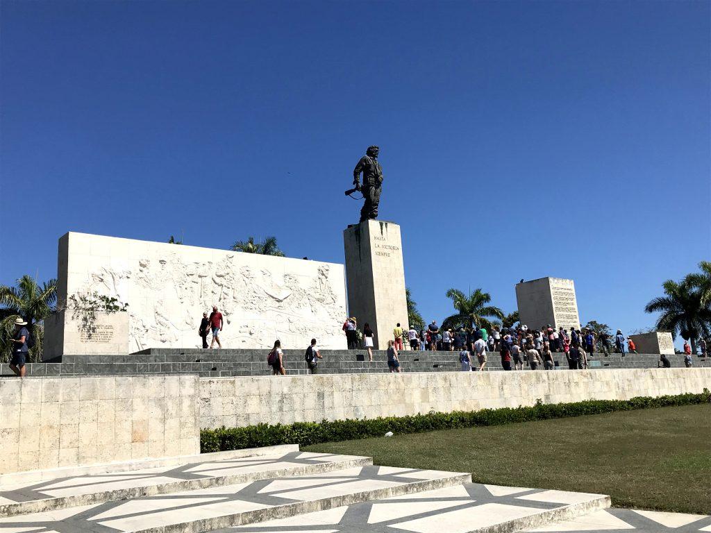 Santa Clara, itinerario in 12 giorni a Cuba