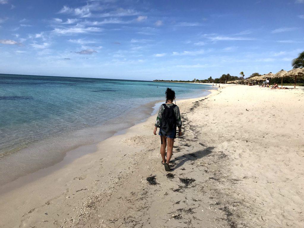 Playa Ancón, itinerario in 12 giorni a Cuba