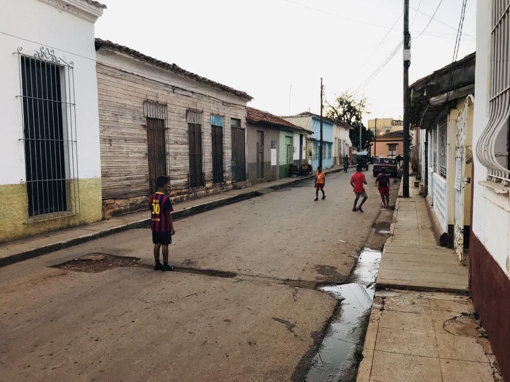 Remedios, itinerario in 12 giorni a Cuba