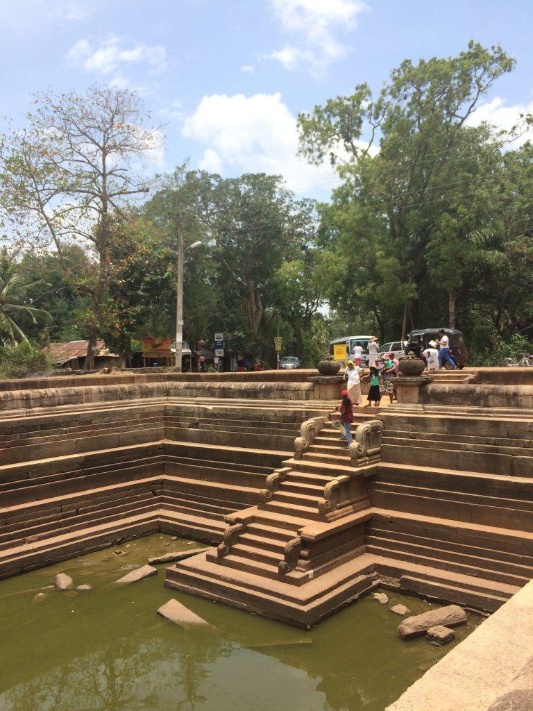 Anuradhapura nel nostro itinerario di 13 giorni in Sri Lanka