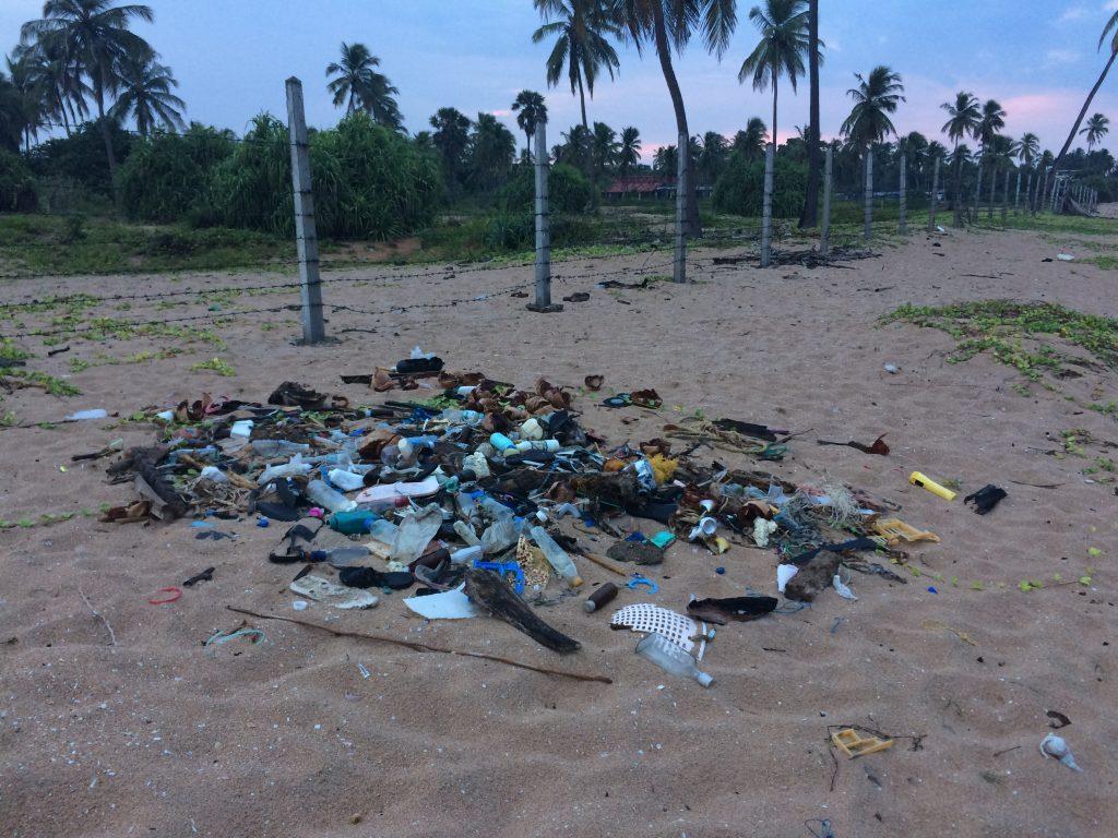 Mondezza nel nostro itinerario di 13 giorni in Sri Lanka