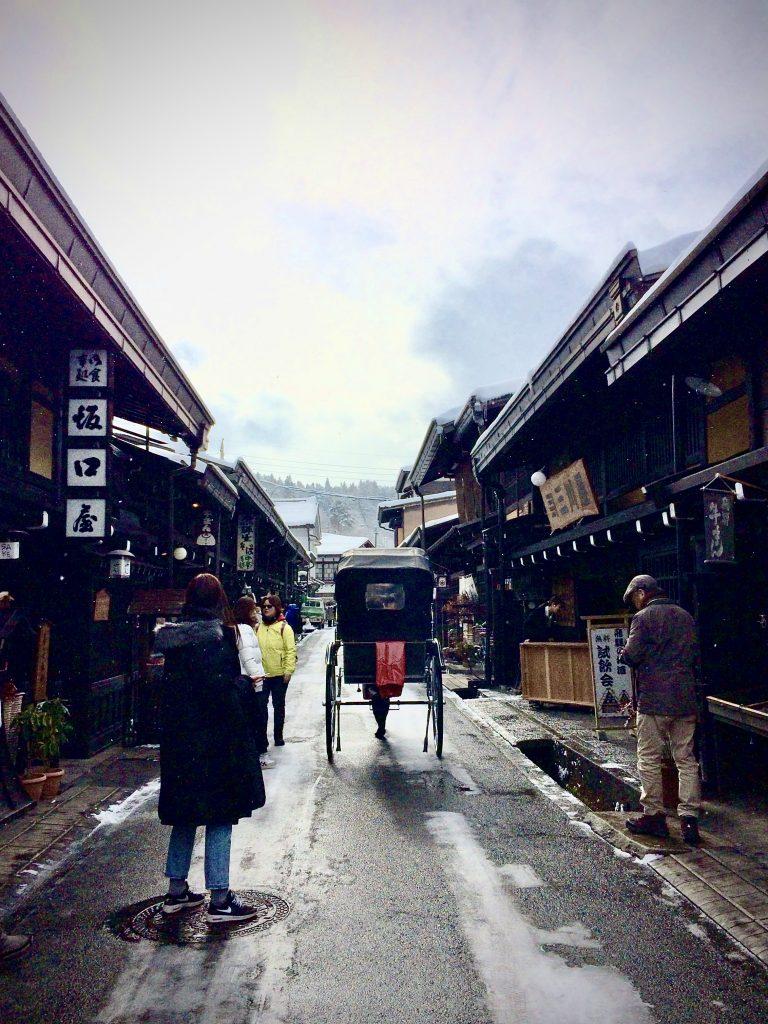 persone abitudini tradizioni Giappone