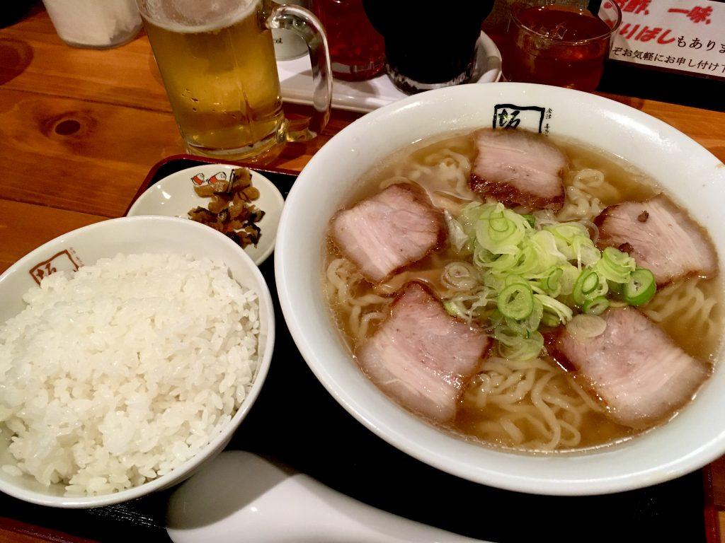 ramen persone abitudini tradizioni Giappone